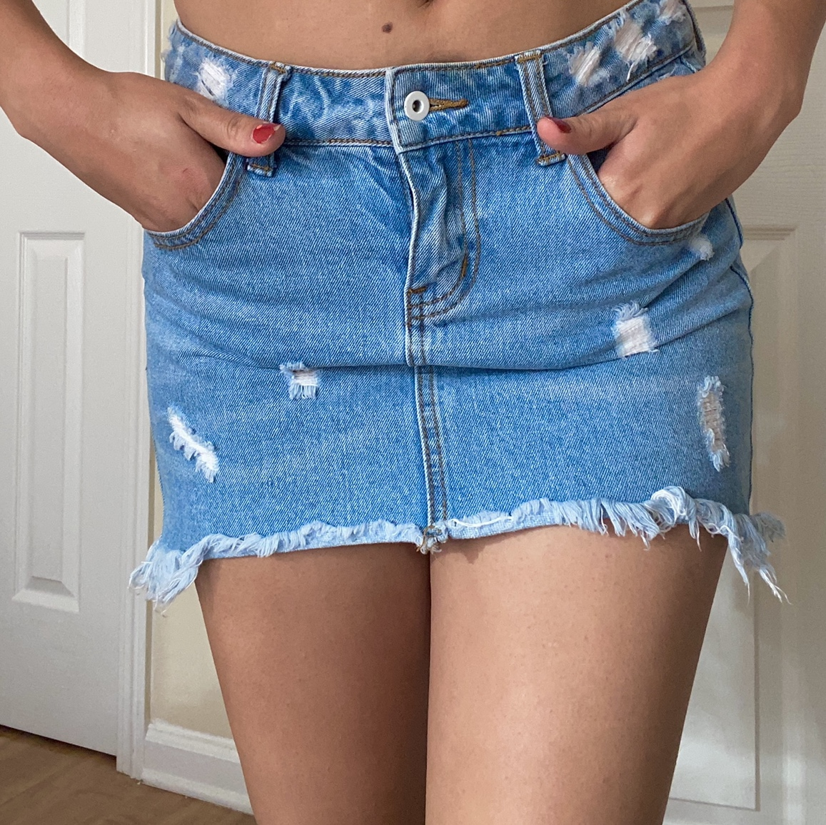 Product Image 1 - ✨Forever 21 Mini Skirt✨ Perfect for