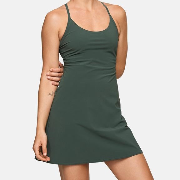 Product Image 1 - Outdoor Voices Exercise dress   Color: