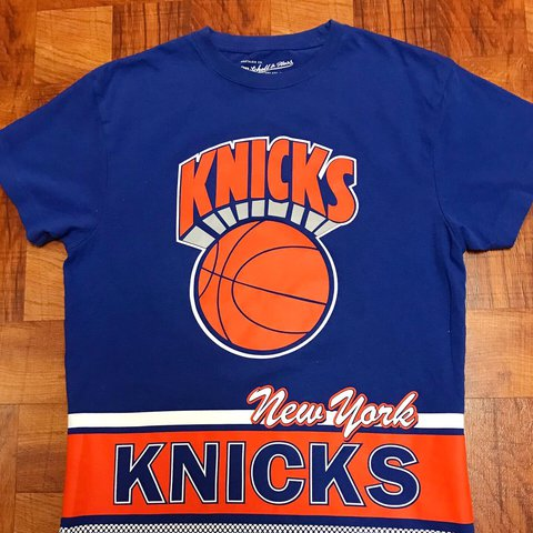 1aed35c0 @reinvint_. 8 hours ago. Laurel, United States. Mitchell & Ness New York  Knicks ...