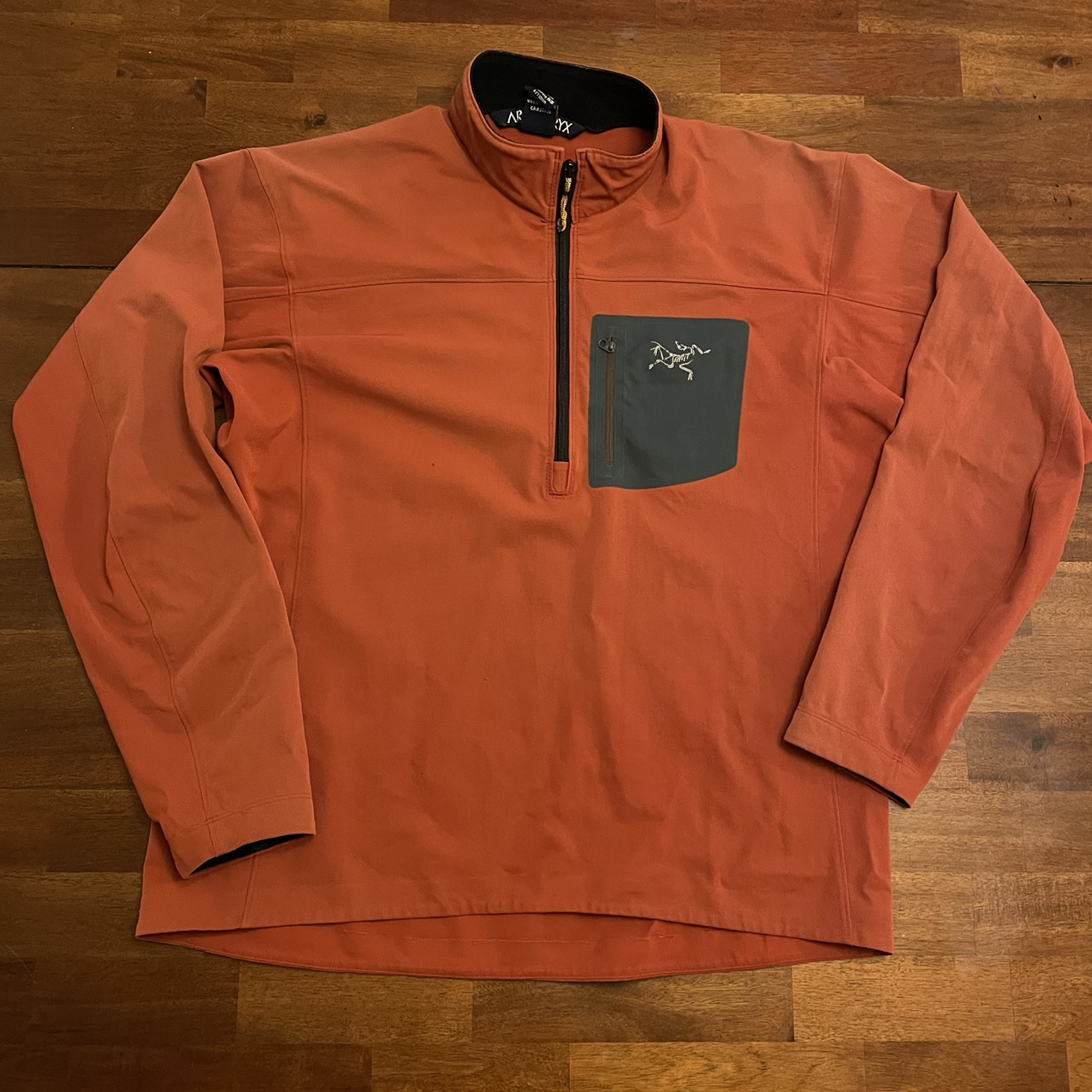Product Image 1 - Arc'teryx Pullover Jacket, size L,