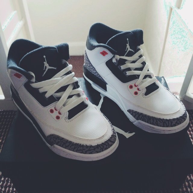 air jordan 3 retro infrared 23 uk