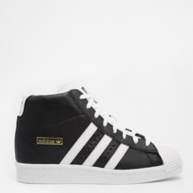 adidas superstar zeppa