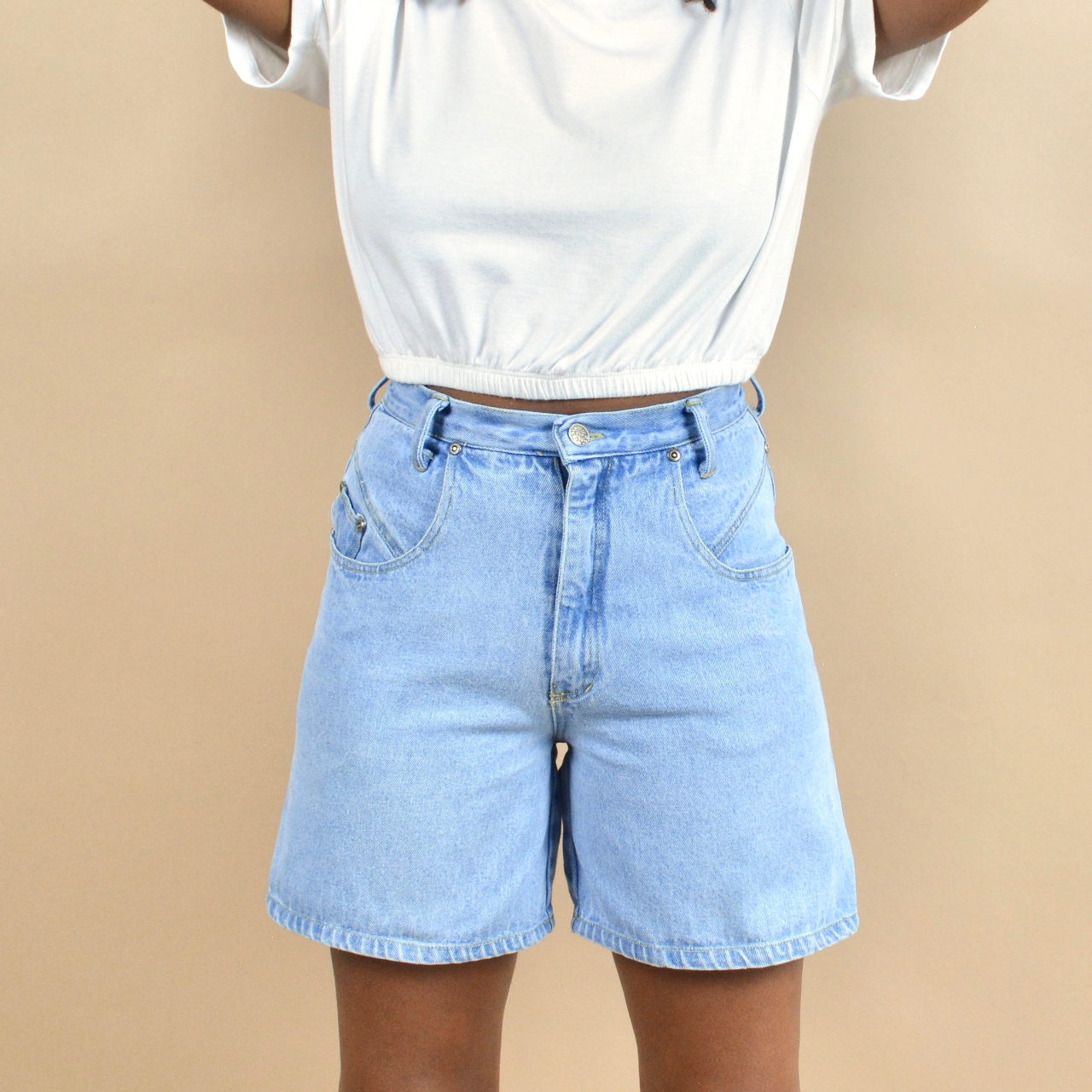 Product Image 1 - 90s Denim Size 26 High
