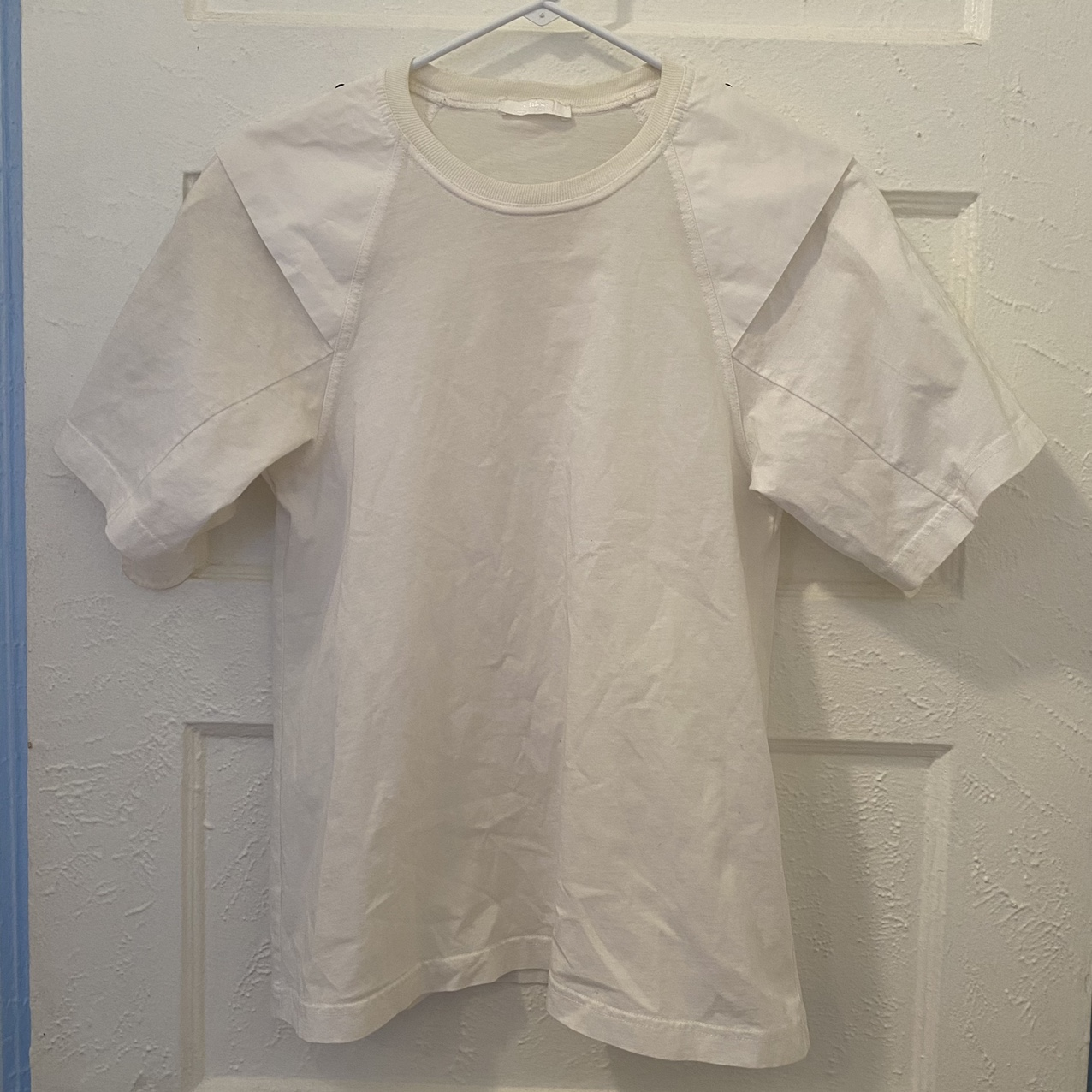 Product Image 1 - Chloé White Wardrobe t-shirt with