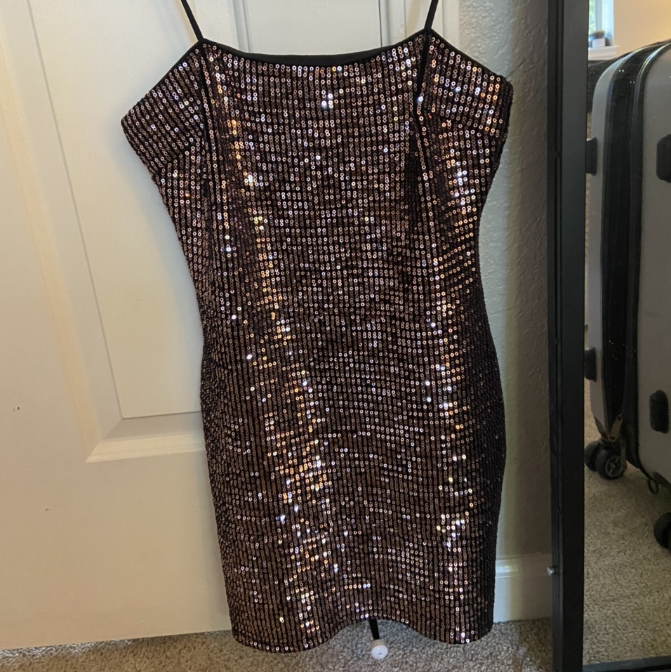 Product Image 1 - Verge girl sparkly dress, size