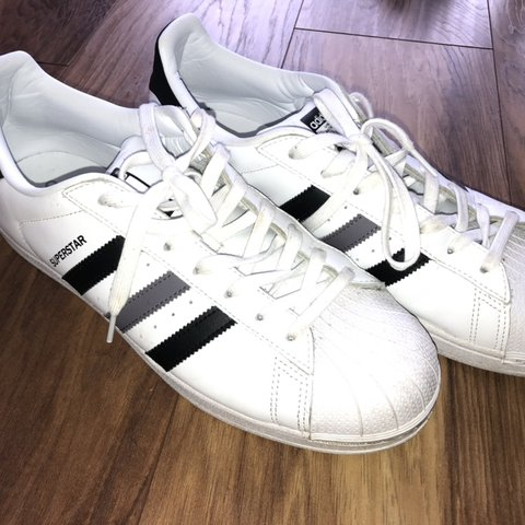 adidas superstar size 12