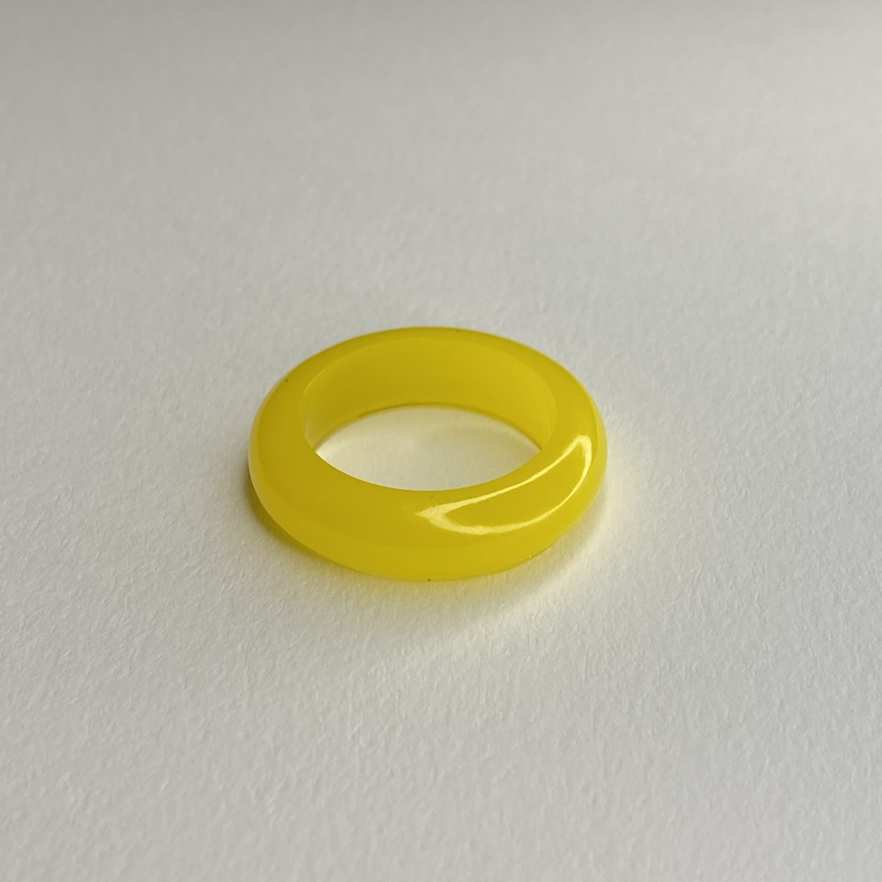 Product Image 1 - 💛 YELLOW RING WITH SOME