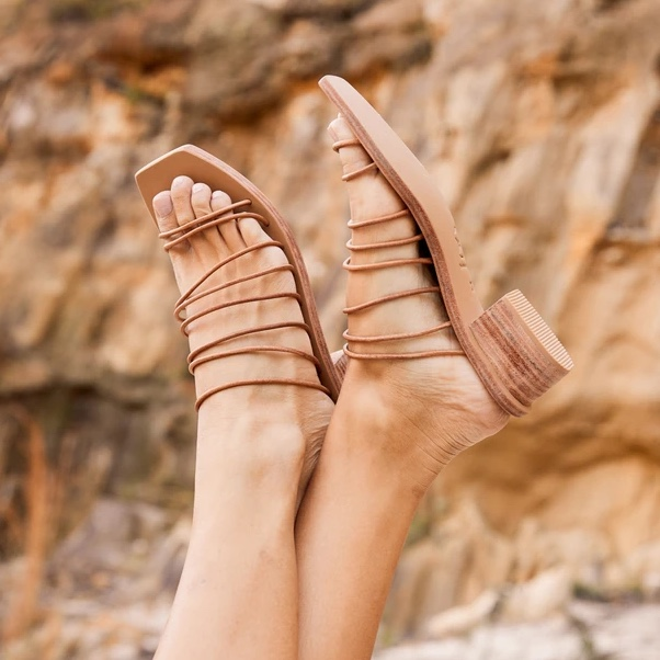 Product Image 1 - St. Agni Ines Sandal in