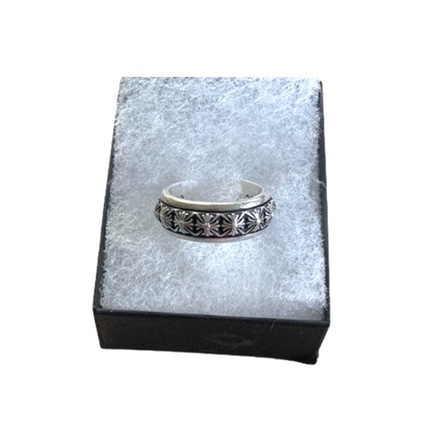 Product Image 1 - chrome hearts rare gothic ring adjustable