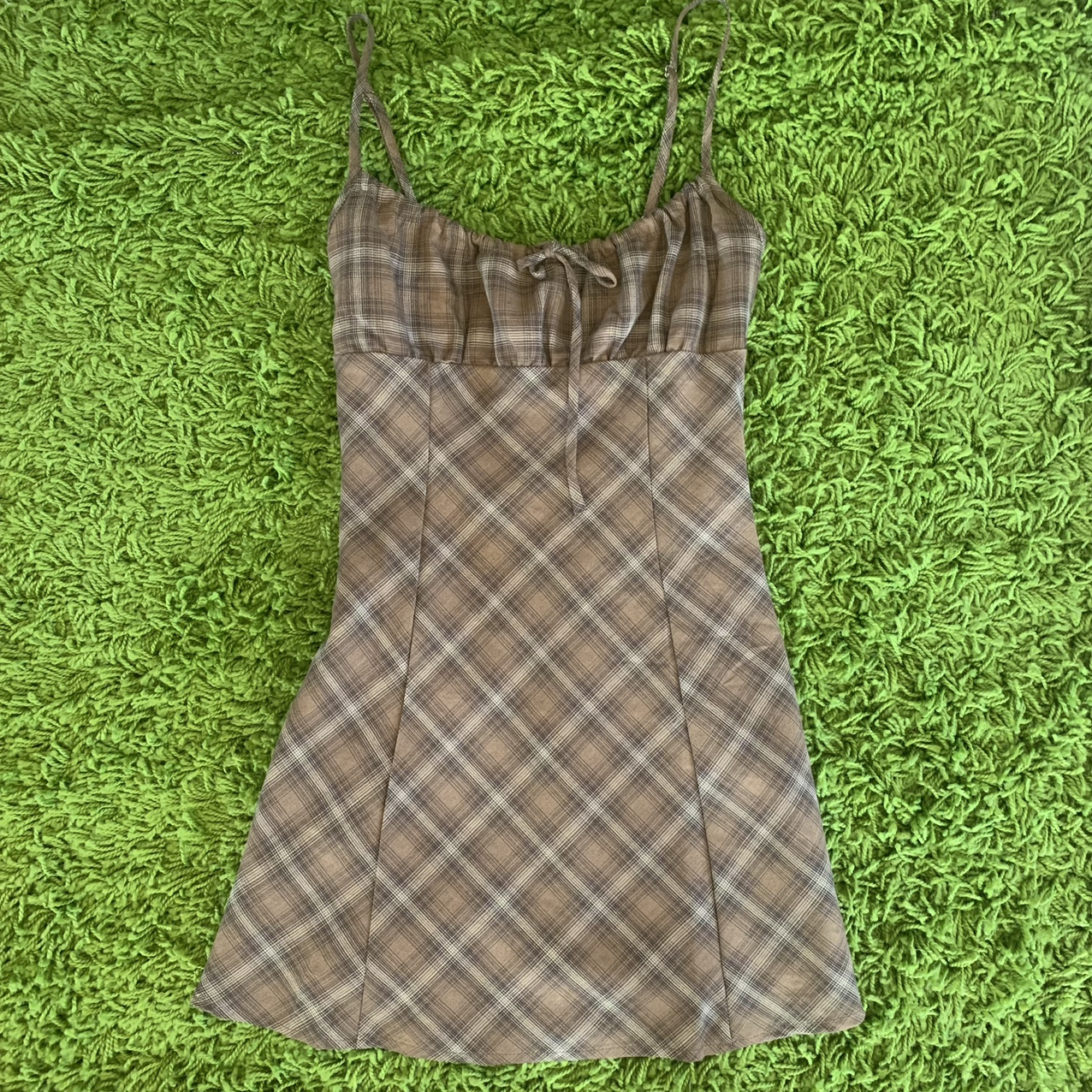 Product Image 1 - nwt unif biscuit dress 🌟