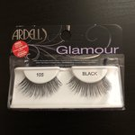e25eee474f2 Ardell spider lashes Never worn but take out of the box and - Depop