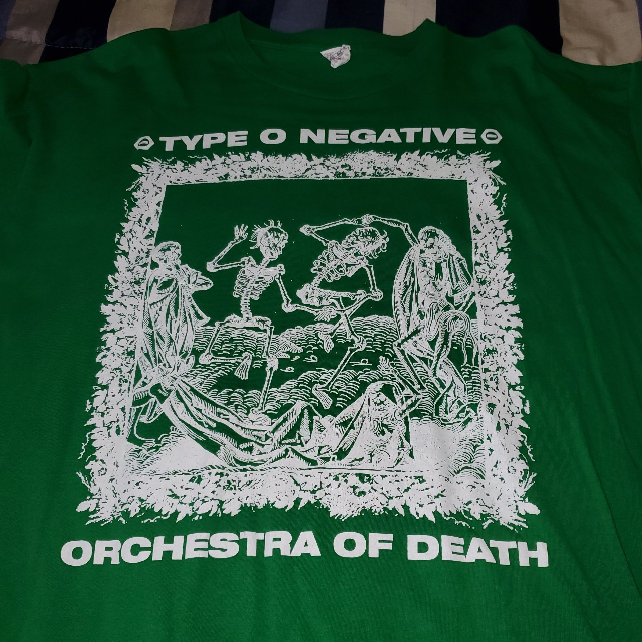 Product Image 1 - Type O Negative Orchestra of