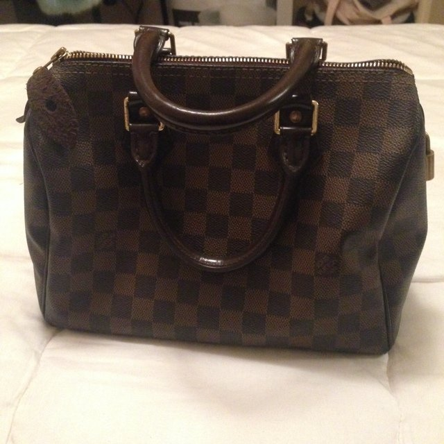 Louis Vuitton Damier Prezzo