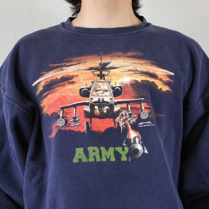 Product Image 1 - Vintage Army Apache sweater   Super