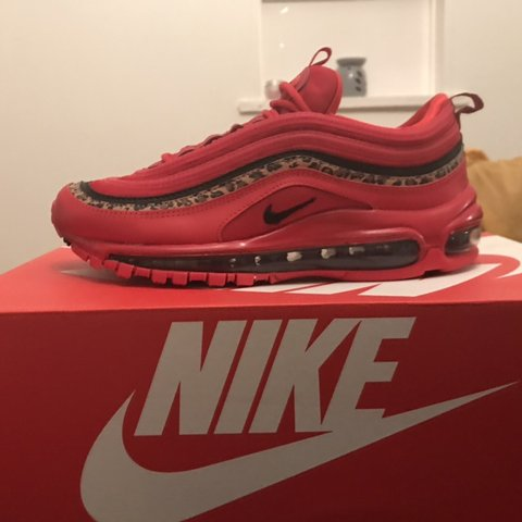 162abc7510 Nike Air Max 97 Brand new, never been worn! Beautiful in - Depop