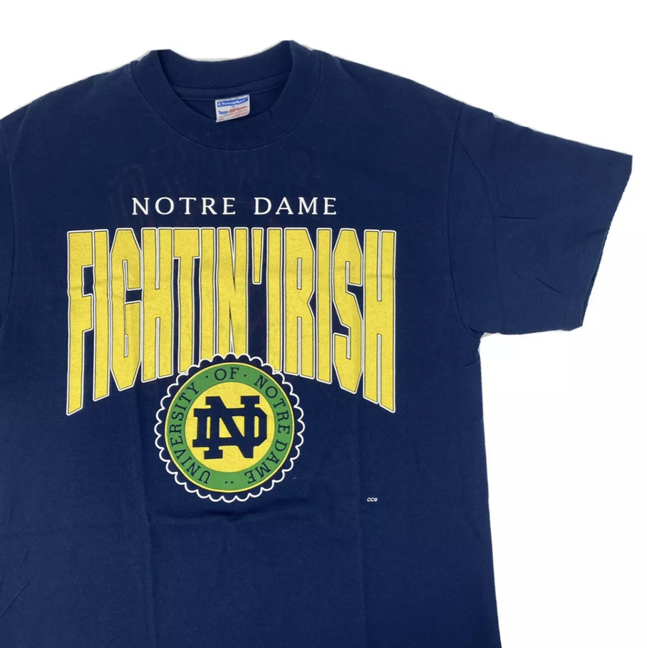 Product Image 1 - Vintage Notre Dame ND Fightin'