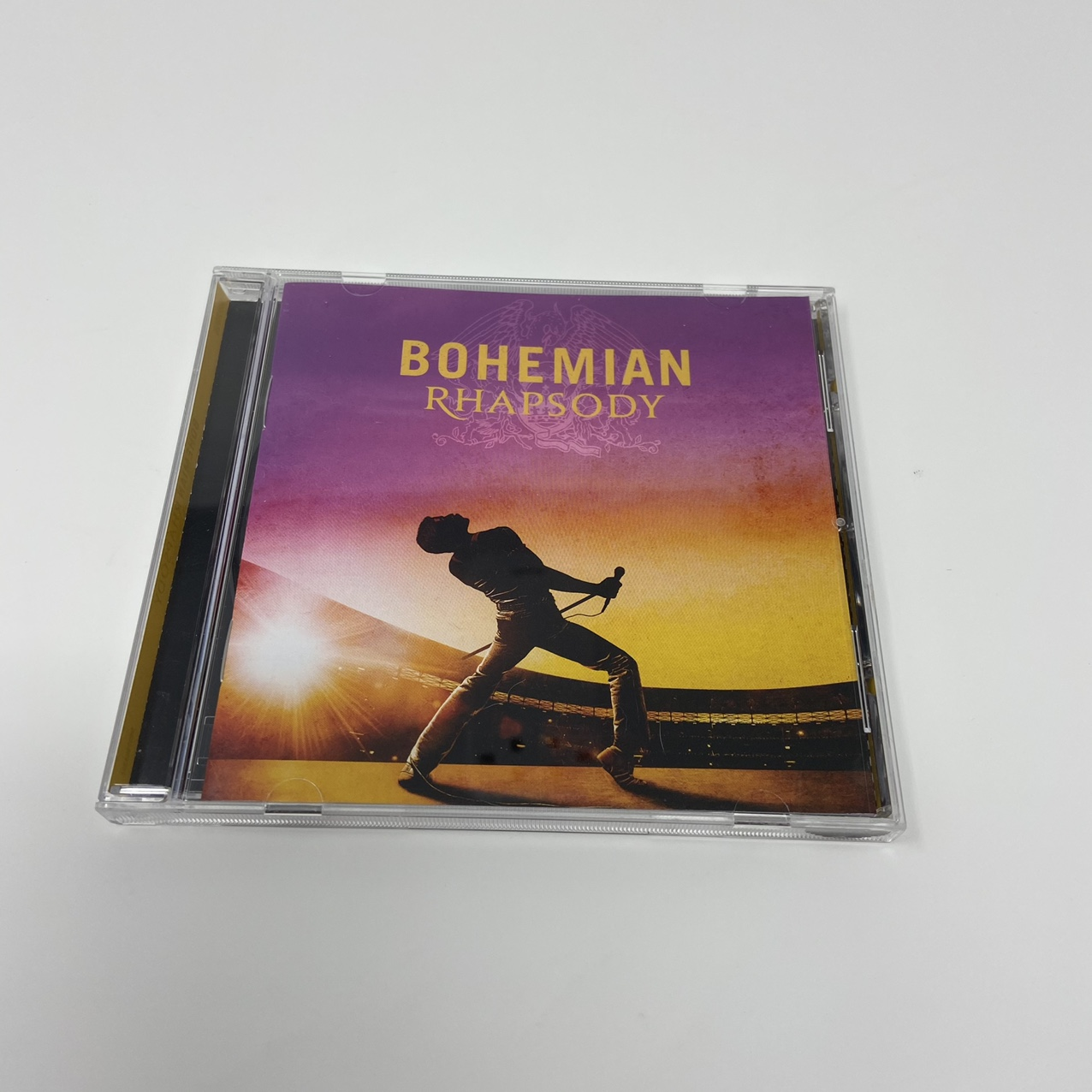 Product Image 1 - Queen Bohemian Rhapsody CD Player!