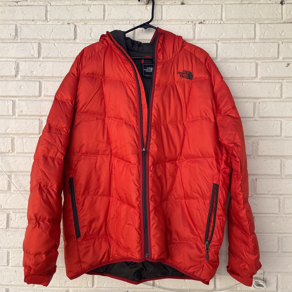 Product Image 1 - $140 OBO  North face puffer jacket  Like