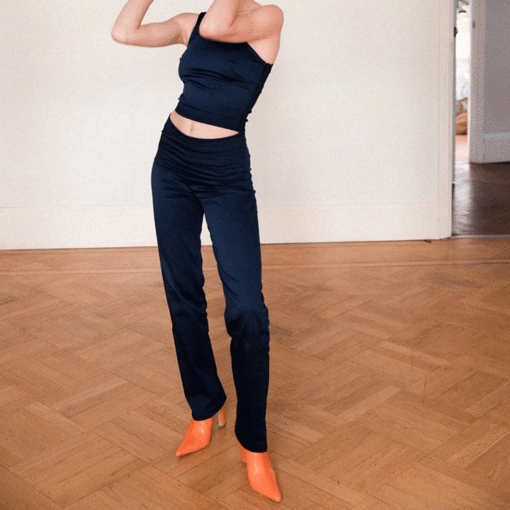Product Image 1 - Peachy den luella trousers in