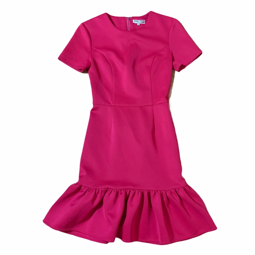 Product Image 1 - Opening Ceremony hot pink short