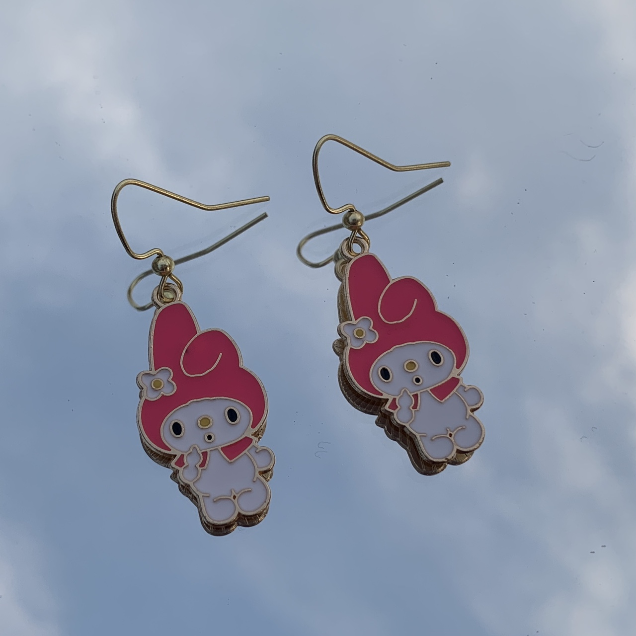 Product Image 1 - my melody earrings  • clip on