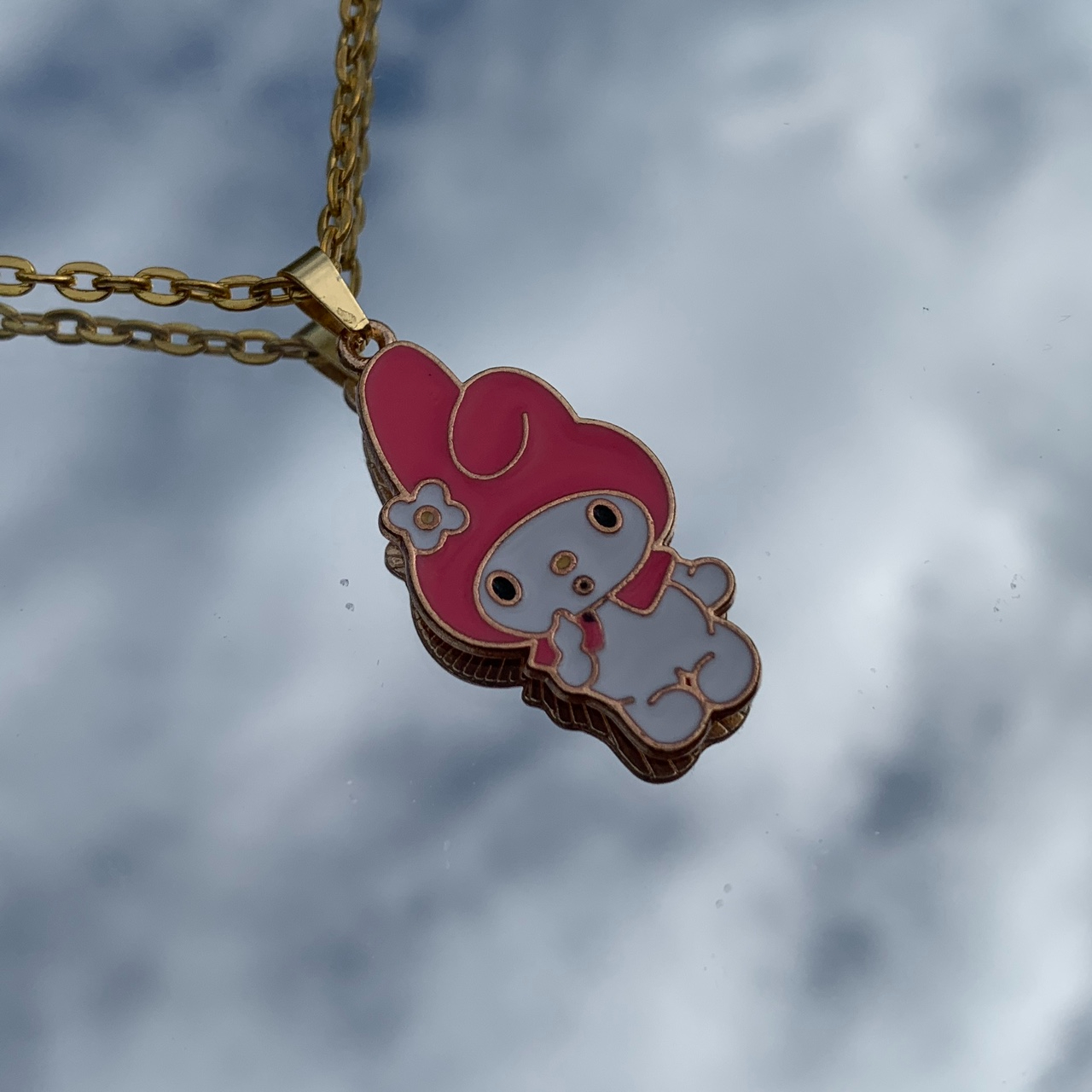 Product Image 1 - my melody necklace  • the necklace