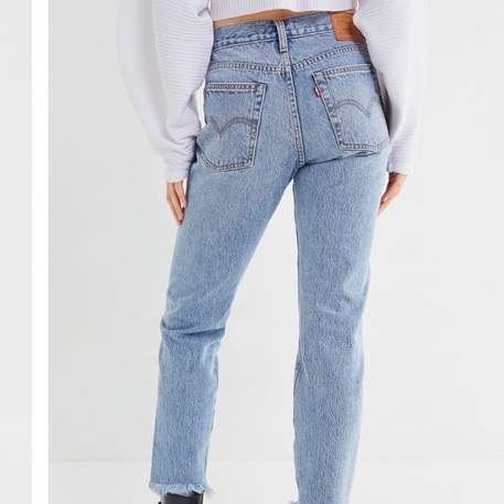 Product Image 1 - Levi's wedgie icon mom jeans  -size