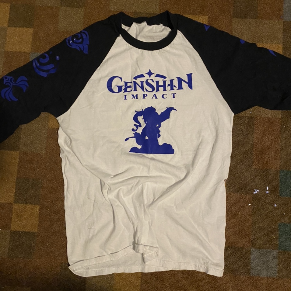 Product Image 1 - SHOP CLOSES AUGUST 20TH!!  Genshin Impact