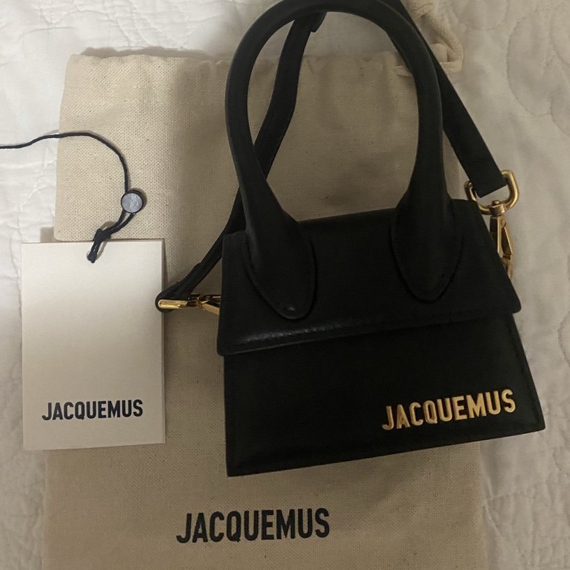 Product Image 1 - BRAND NEW JACQUEMUS LE CHIQUITO