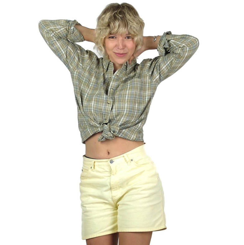 Product Image 1 - Vintage 70s Western Rodeo Green
